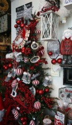 Perfect White Christmas Decoration Ideas25
