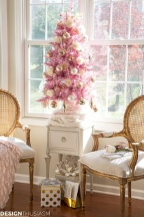 Perfect White Christmas Decoration Ideas34