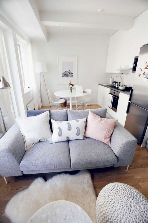 Lovely Couple Apartment Decorating Ideas36