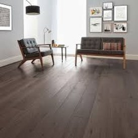 Amazing Dark Hardwood Floors Ideas For Living Room11