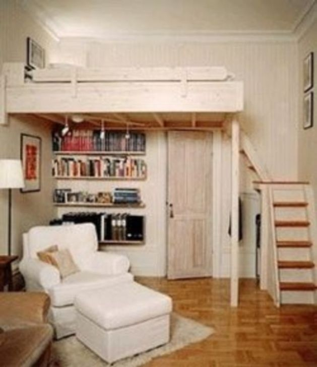 Cheap Space Saving Design Ideas For Kids Rooms 04