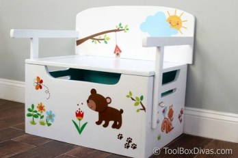 Cheap Space Saving Design Ideas For Kids Rooms 11