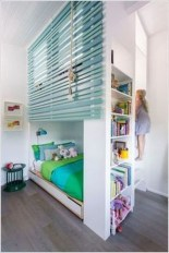 Cheap Space Saving Design Ideas For Kids Rooms 12