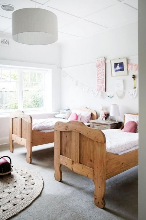 Cheap Space Saving Design Ideas For Kids Rooms 17