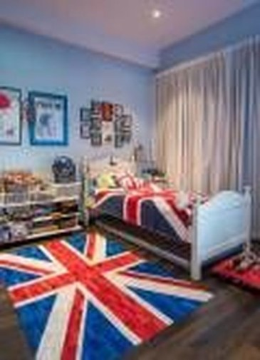 Cheap Space Saving Design Ideas For Kids Rooms 22
