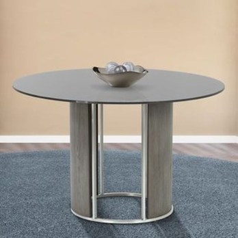 Stunning Stainless Steel Kitchen Tables Ideas37