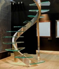 Interesting Staircase Designs Ideas 13