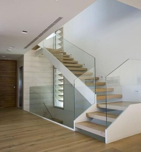 Interesting Staircase Designs Ideas 22