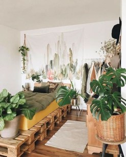 Smart Diy Bohemian Bedroom Decor Ideas 14