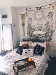 Smart Diy Bohemian Bedroom Decor Ideas 23