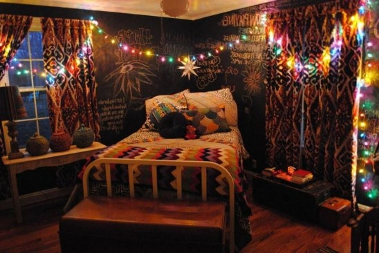 Smart Diy Bohemian Bedroom Decor Ideas 25