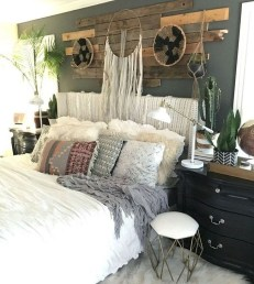 Smart Diy Bohemian Bedroom Decor Ideas 41