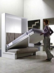 Fantastic Diy Murphy Bed Ideas For Small Space 33