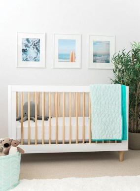 Modern Baby Room Themes Design Ideas 24