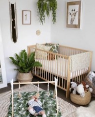 Modern Baby Room Themes Design Ideas 37