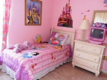 Perfect Disney Room Ideas For Children 15