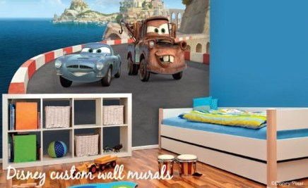 Perfect Disney Room Ideas For Children 27