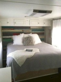 Splendid Rv Camper Remodel Ideas 12