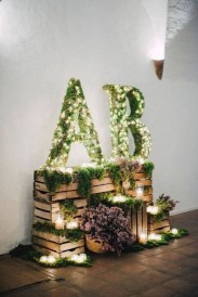 Affordable Diy Wedding Décor Ideas On A Budget 23
