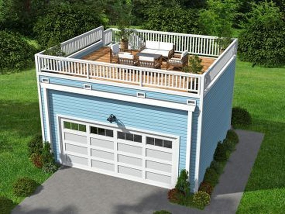 Fabulous Home Design Ideas With Car Garage 18