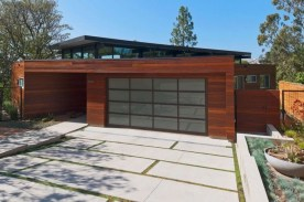 Fabulous Home Design Ideas With Car Garage 43