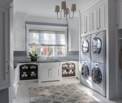 Fancy Laundry Room Layout Ideas For The Perfect Home 03