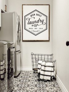 Fancy Laundry Room Layout Ideas For The Perfect Home 06