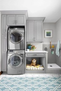 Fancy Laundry Room Layout Ideas For The Perfect Home 08