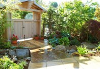 Gorgeous Landscaping Design Ideas For Beginners 42