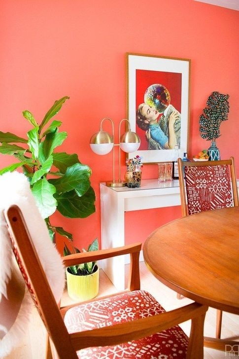 Luxury Colorful Apartment Décor And Remodel Ideas For Summer 18