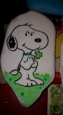 Splendid Diy Projects Painted Rocks Animals Dogs Ideas For Summer 05