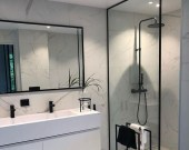 Unique Small Bathroom Remodeling Ideas On A Budget 28
