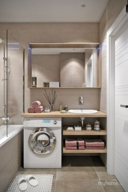 Unique Small Bathroom Remodeling Ideas On A Budget 33