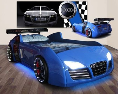 Astonishing Car Bed Designs Ideas That Every Kids Must See 22