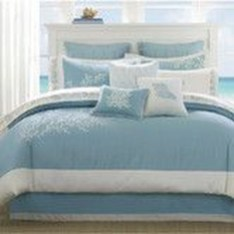 Favored Bedroom Design Ideas With Beach Themes 09