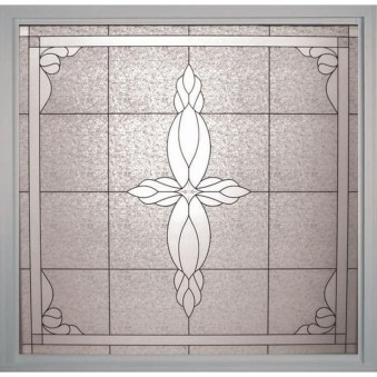 Favored Glass Block Windows Ideas To Enhance Your Home Decor 38