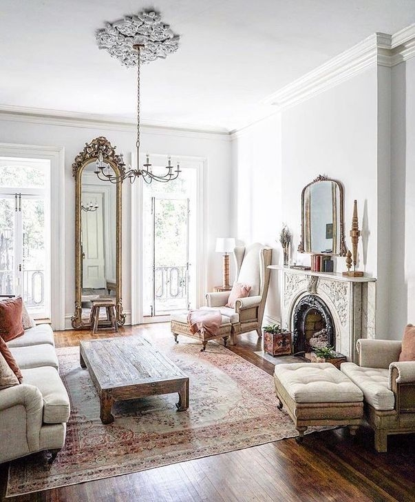 Flawless Living Room Design Ideas To Copy Asap 07
