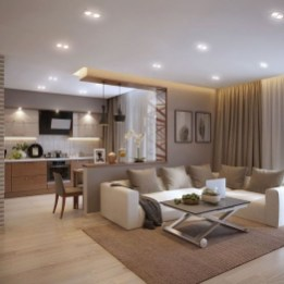 Flawless Living Room Design Ideas To Copy Asap 35