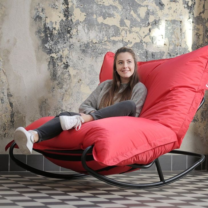 Stunning Bean Bag Chair Design Ideas To Try 26