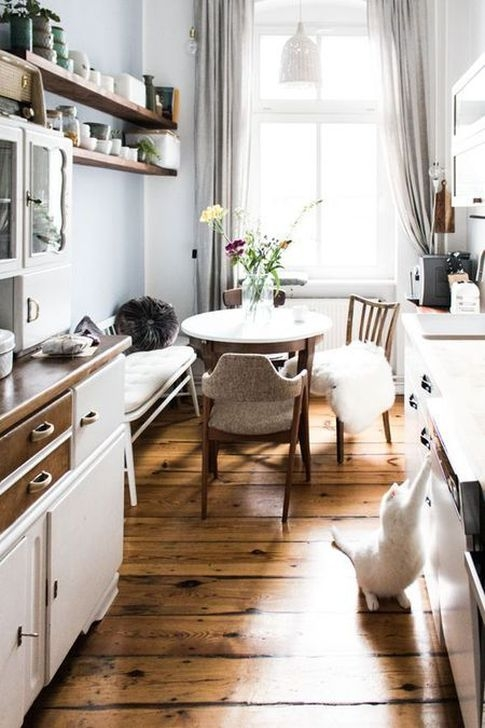 Hottest Small Kitchen Ideas For Your Home 37