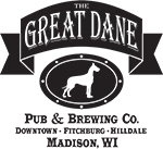 Great Dane Pub Logo