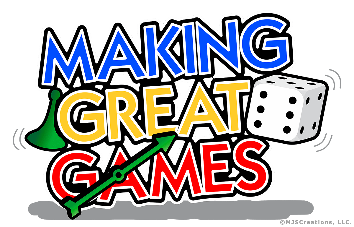 Board Game Design and Manufacturing - Making Great Games!