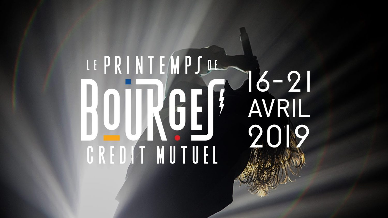 Le Printemps de Bourges 2019
