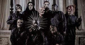 Slipknot Hellfest 2015
