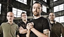 Rise Against zakt af naar Download Madrid