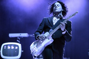 Jack White Boston Calling
