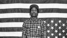 A$AP Rocky Best Kept Secret 2015