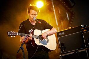 Ben Howard lekt komst naar Lollapalooza Berlin 2019