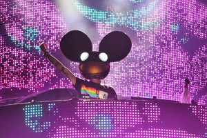 Deadmau5 en meer richting We Are Electric