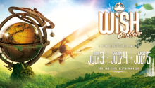 WiSH Outdoor 2015